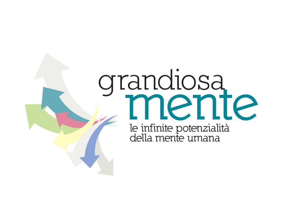 GrandiosaMente_logo con payoff