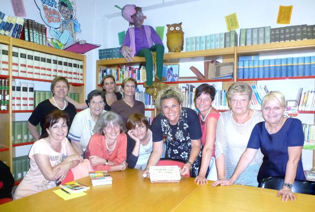 Gruppo lettura Limana