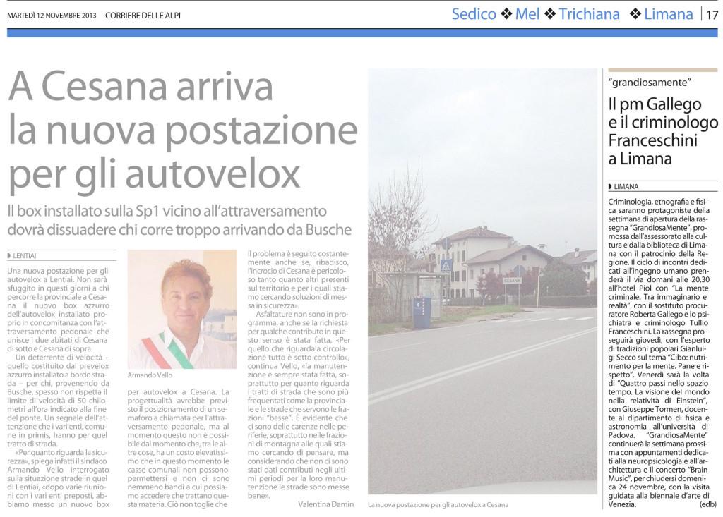 11 - 12 - Corriere delle Alpi