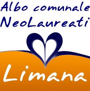 Albo Comunale Neolaureati - LIMANA