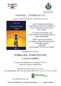 presentaz.libro Luana Gorza